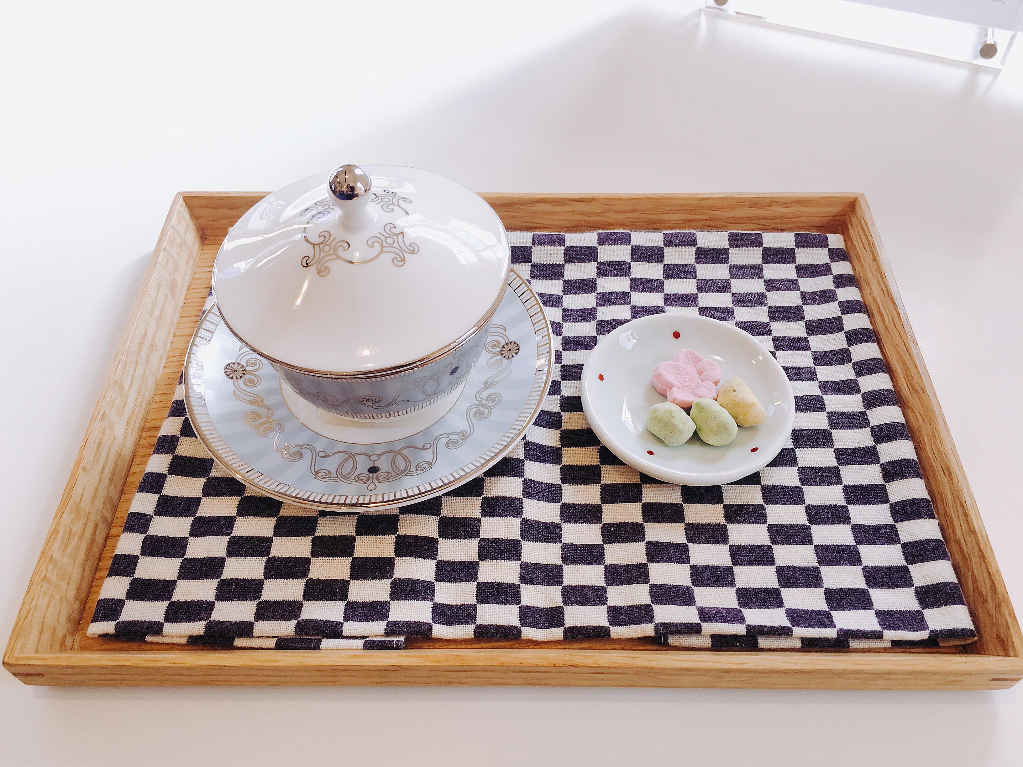新茶を英語で説明すると?新茶と一番茶の違いは?
